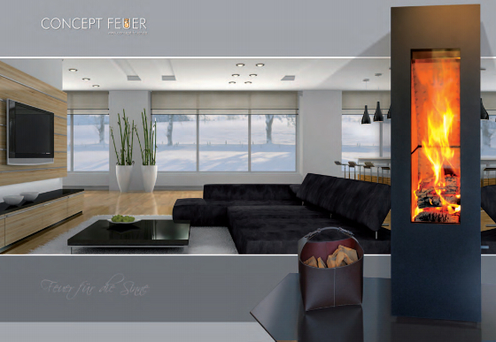 matrix de concept feuer le feu spectacle ehrhardt chemin es. Black Bedroom Furniture Sets. Home Design Ideas
