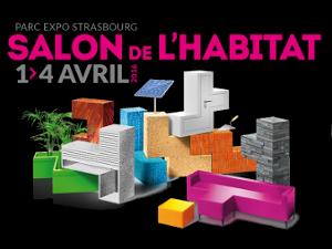 Salon Habitat Strasbourg 2016