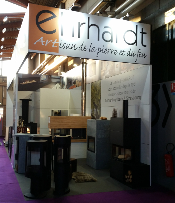 Energie Habitat Colmar 2017